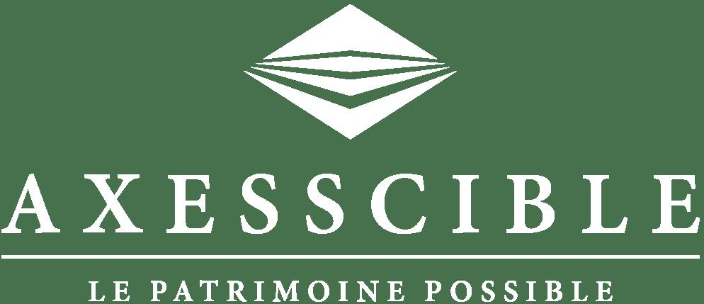 Logo axesscible