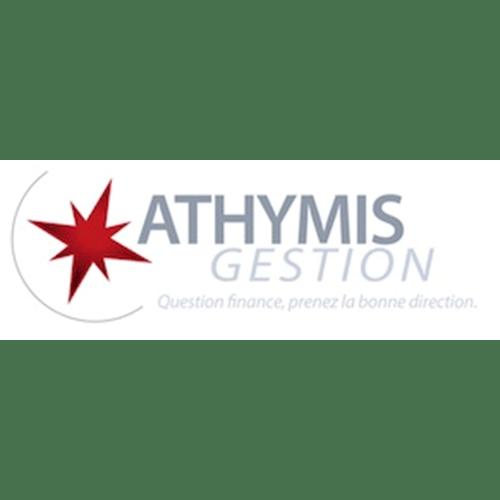 Athymis gestion partenaire Axesscible
