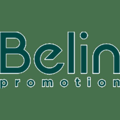 belin promotion partenaire Axesscible