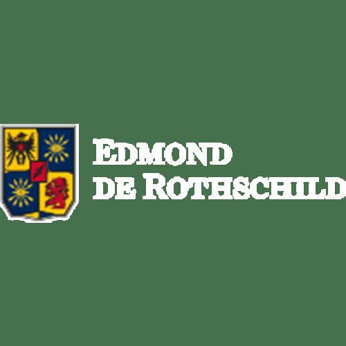 edmond de rothschild partenaire Axesscible