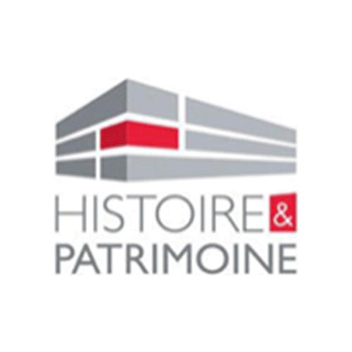 Histoire et patrimoine partenaire Axesscible