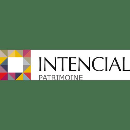 Intencial patrimoine partenaire Axesscible