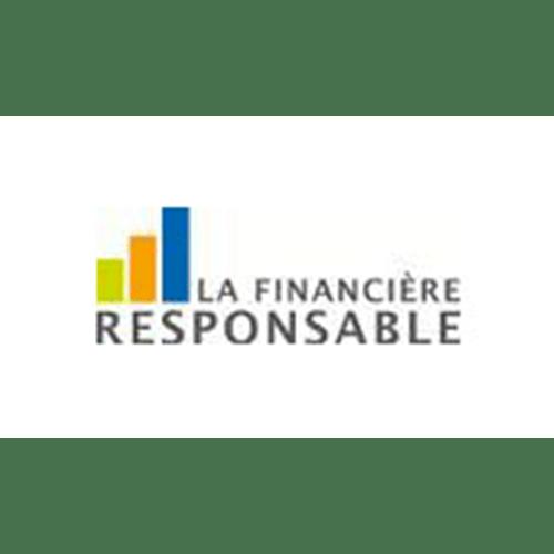 La financière responsable partenaire Axesscible