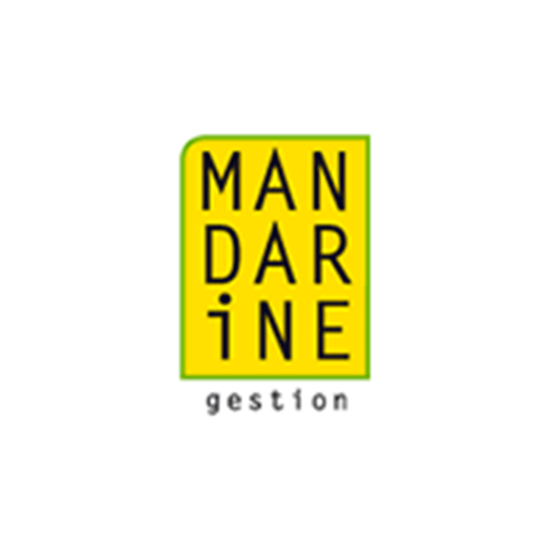 Mandarine gestion partenaire Axesscible