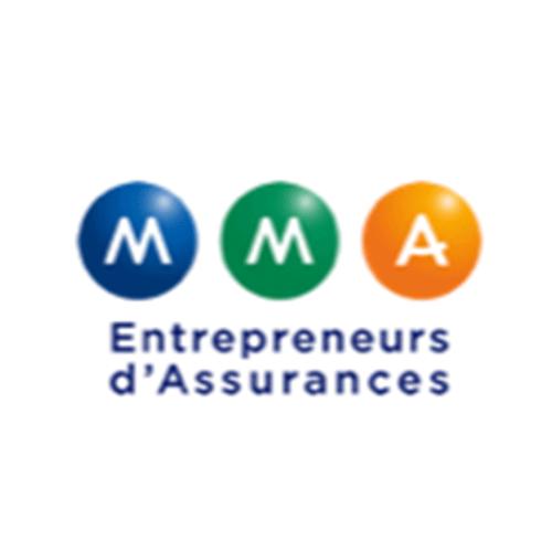 MMA entrepreneurs assurances partenaire Axesscible