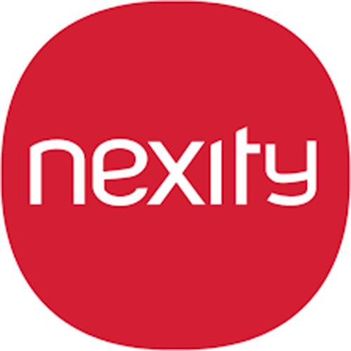 Nexity partenaire Axesscible