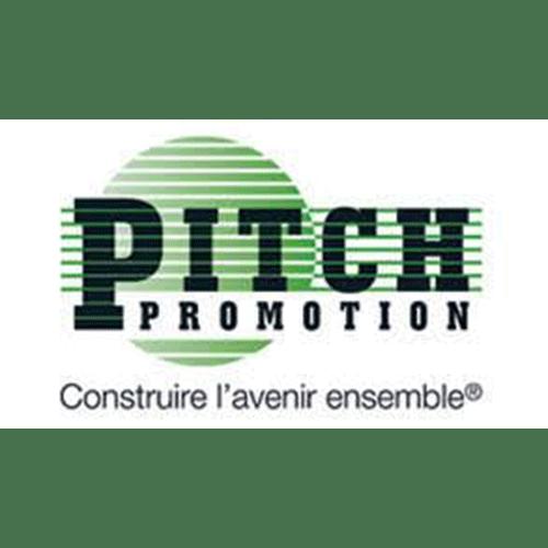 Pitch promotion partenaire Axesscible