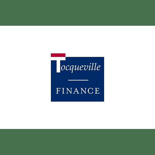 Tocqueville finance partenaire Axesscible