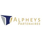 Logo partenaire Alpheys partenaires