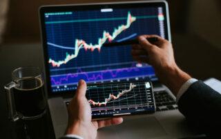 Secteurs finance où investir en 2021