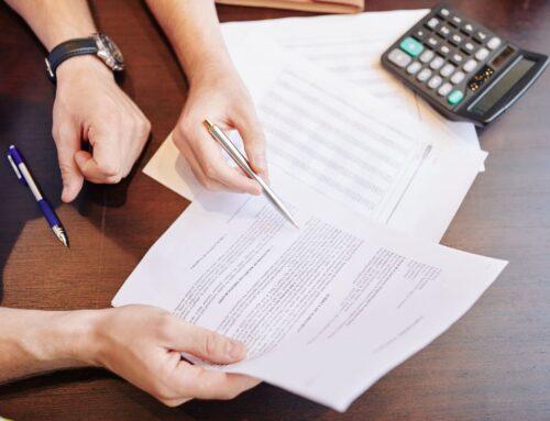 Déclarations 2021 : modalités et dates limites des déclarations