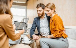 acquérir un bien immobilier à deux sans mariage